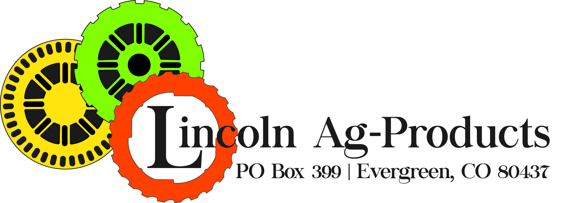 Lincoln Ag Products Logo