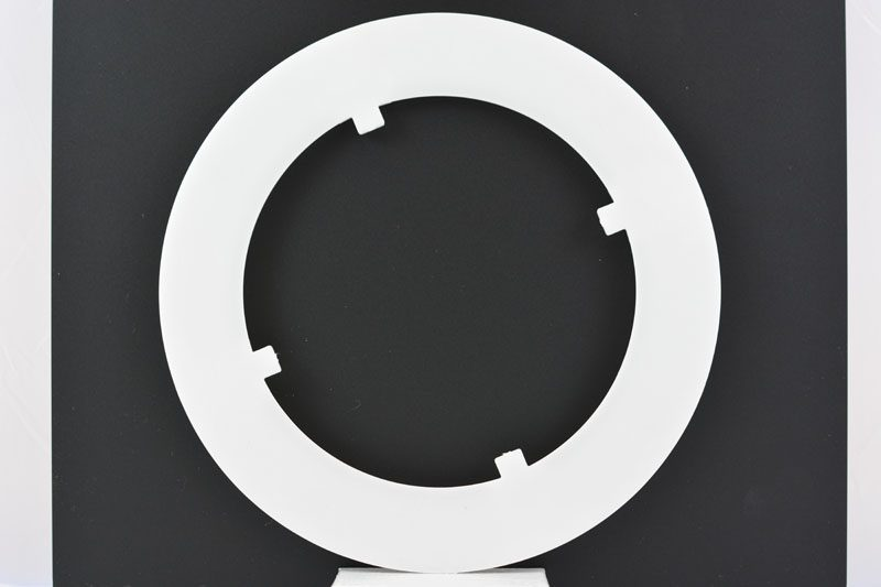 Massey Ferguson Blank Plate