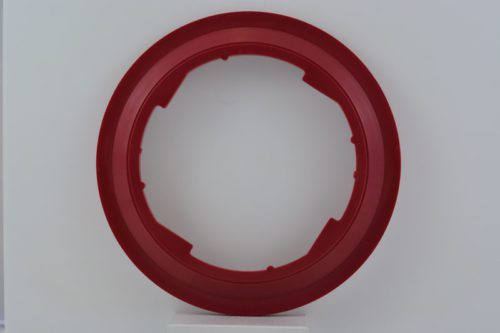 John Deere Blank Plates